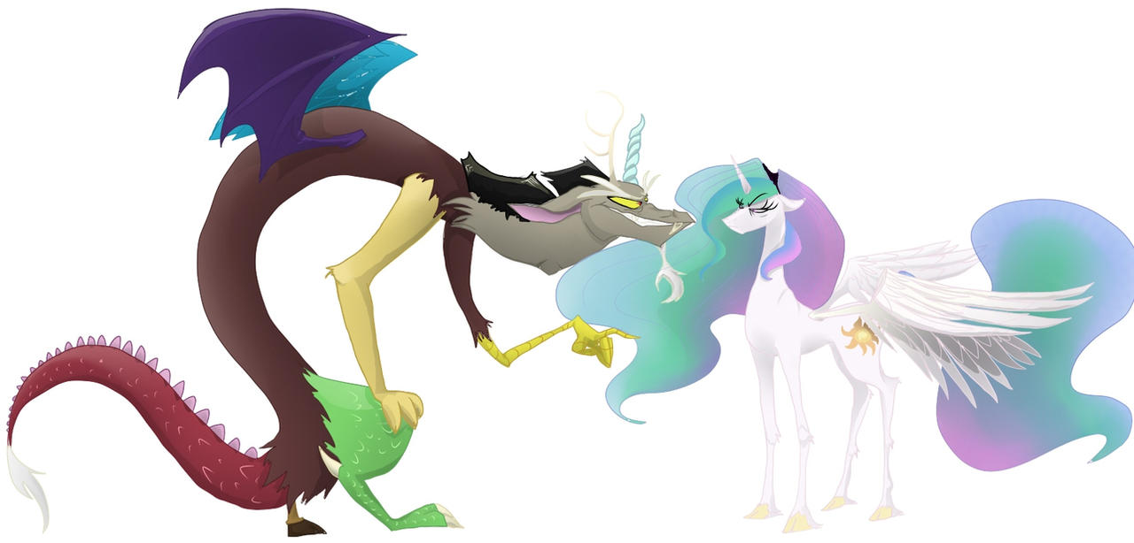 Where's Your Crown, Cay Cay? by Light-and-Chaos
