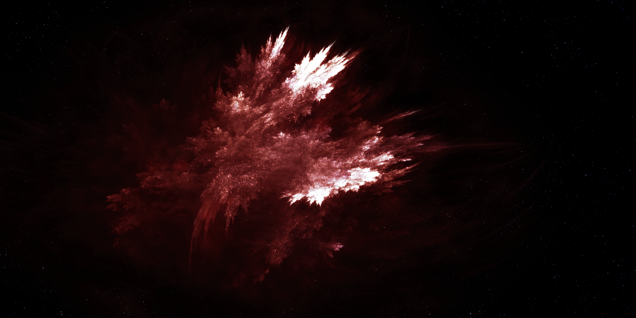 Space Texture 2 by zy0rg