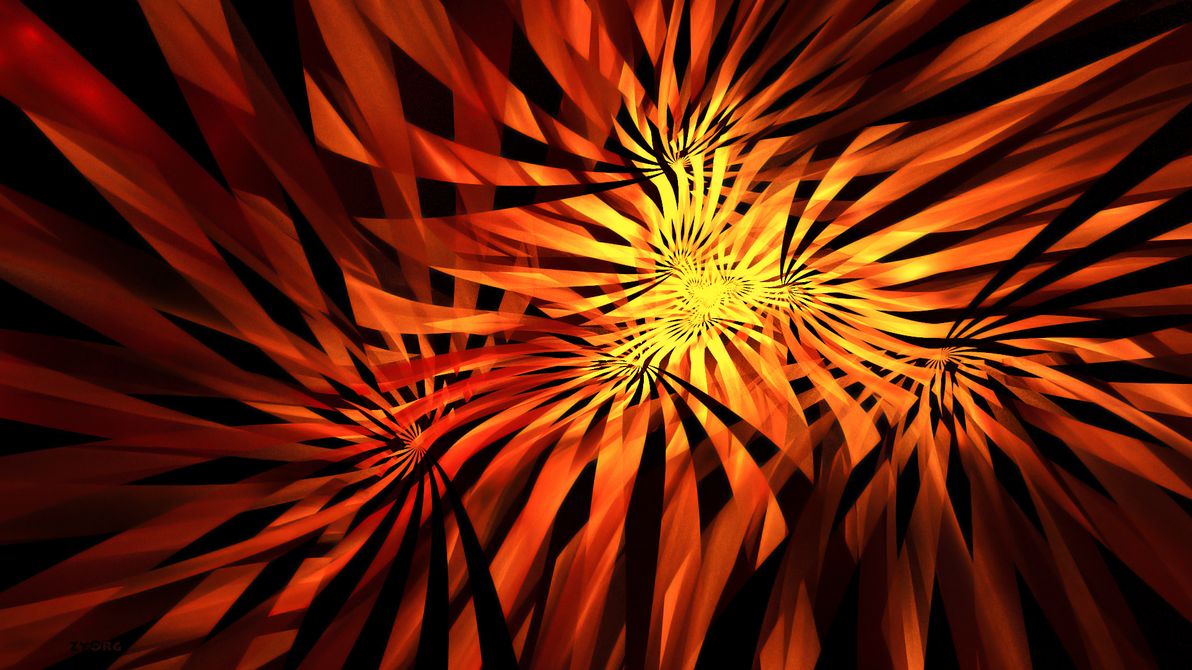 Explosions in the Sky by zy0rg on DeviantArt