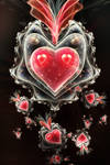 Fractal Love