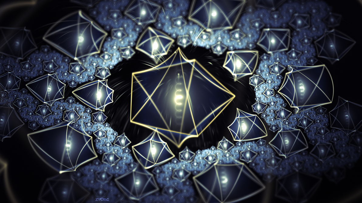 30 Textures & C4D insolites 06 Crystal_lantern_by_zy0rg-d4yh8an
