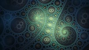 Origin of Symmetry by zy0rg