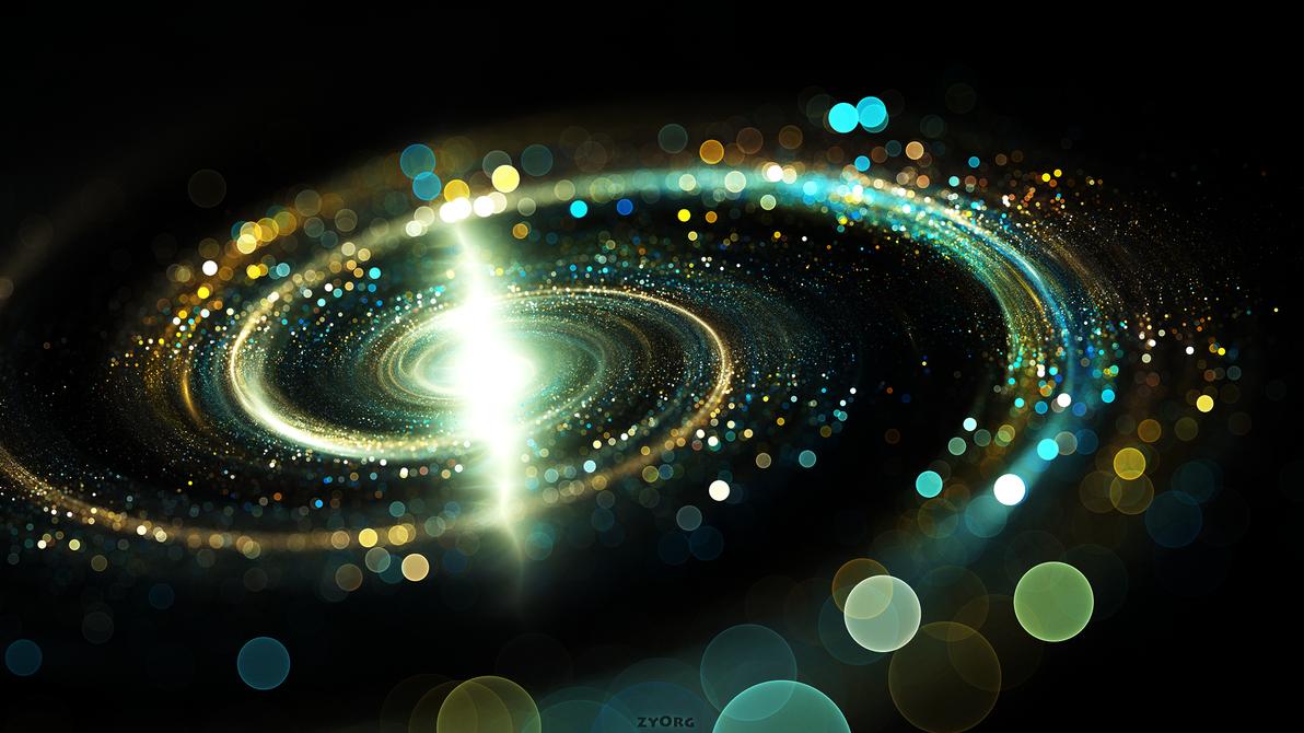 Macro Galaxy by zy0rg