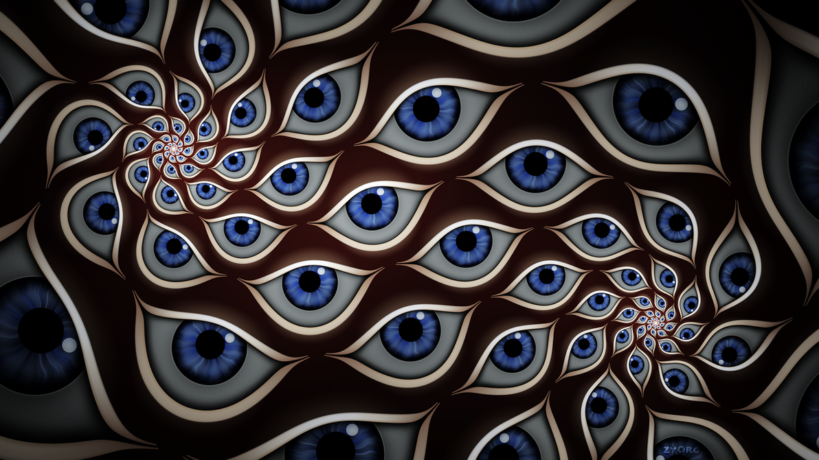 Third Eye by zy0rg