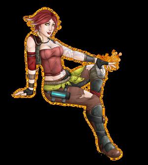 The Firehawk