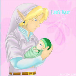 2008: Link and Baby