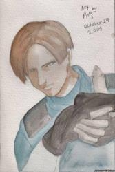 2009: Leon