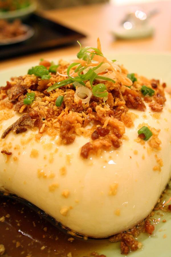 Dome Tofu