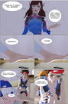 How does foot licking feel? Page 2