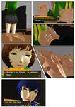 Caring for Naoto's feet Page 2