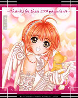 'Card Captor Sakura FanArt' by Arehandora