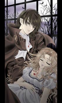 + VAMPIRE +