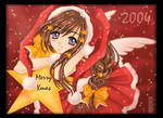 + Merry Xmas +