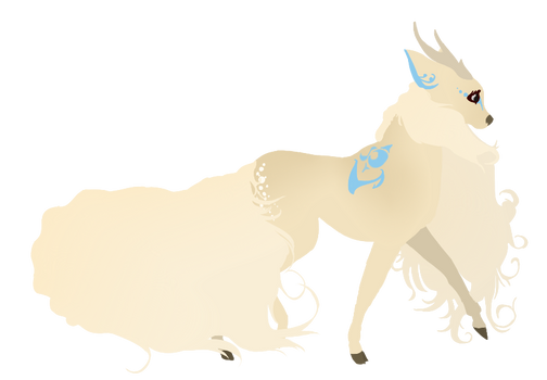 Lani Kurun | Doe | Herd-member