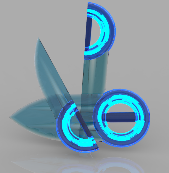 Ring Blade by parnmkie