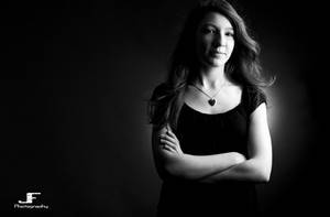 Melina by jfphotography