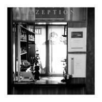 Rezeption by jfphotography