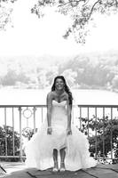 Happy Bride by jfphotography