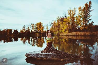 Tatjana by jfphotography