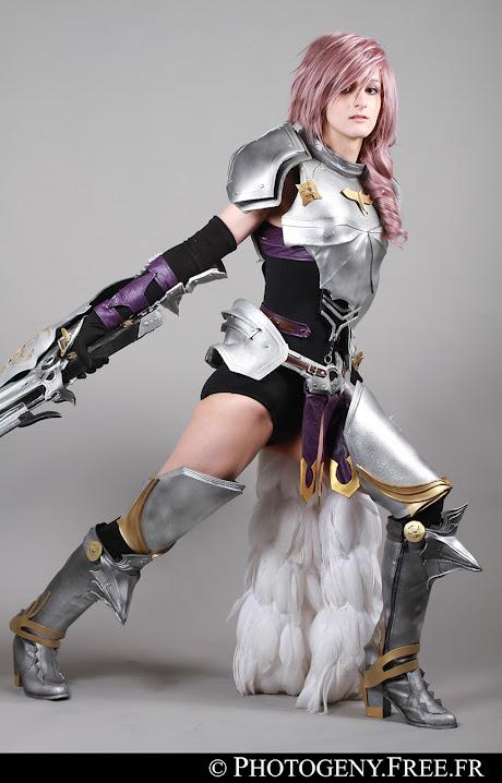 Warrior Goddess, now we cross swords! by SakuraFlamme