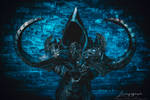 Malthael The reaper of soul