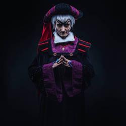 Frollo - Le bossu de notre dame