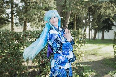 Asuna From SAO
