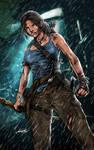 Lara-Stand-Alone
