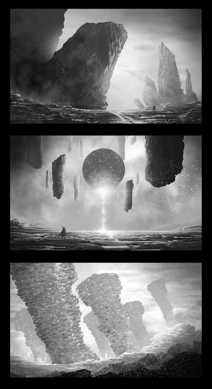 Fantazy-Landscapes-1 by avalonfilth