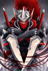 Valeera - Nightslayer