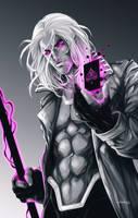 Gambit - One last Spade