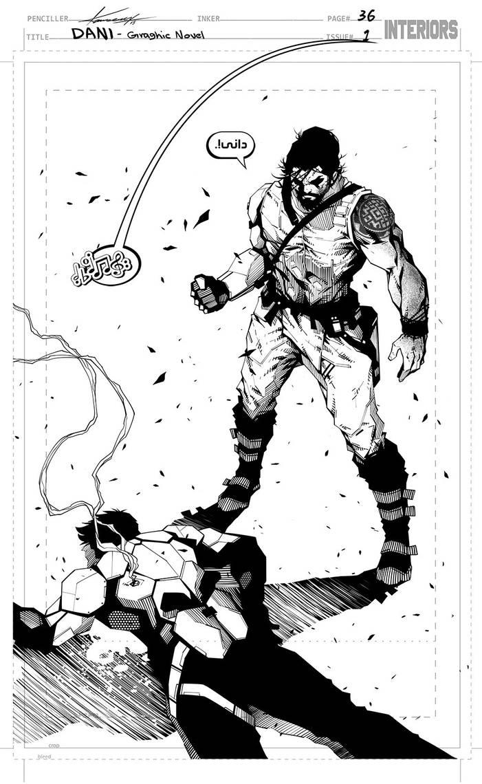 page-36 by KareemSanshiro