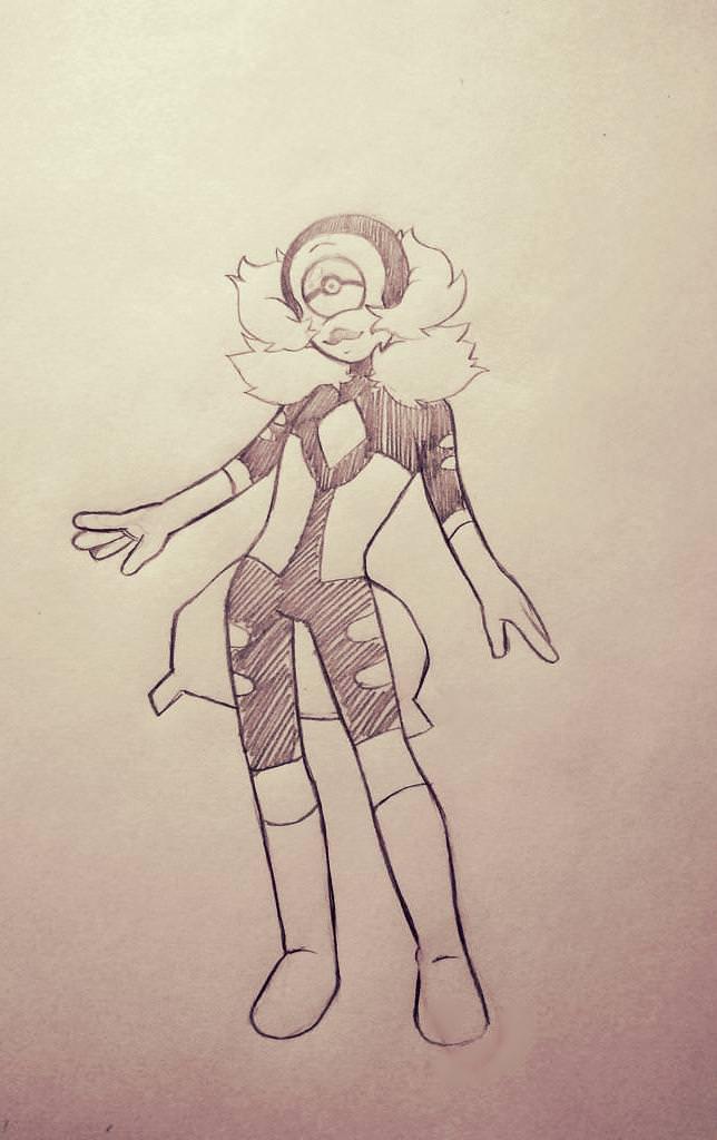 (c) Steven Universe