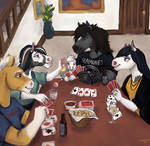 Life of the party by Dead-Sugar