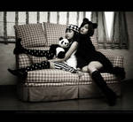Crissey and Alodia 1