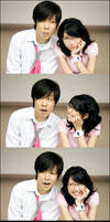 Rong and I by Crissey