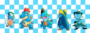 PMD captains by 4te