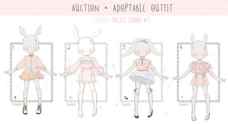 { CLOSED} Auction | Adoptable Outfit