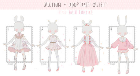 { CLOSED } Auction | Adoptable Outfit #2