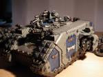 Landraider Tacticus
