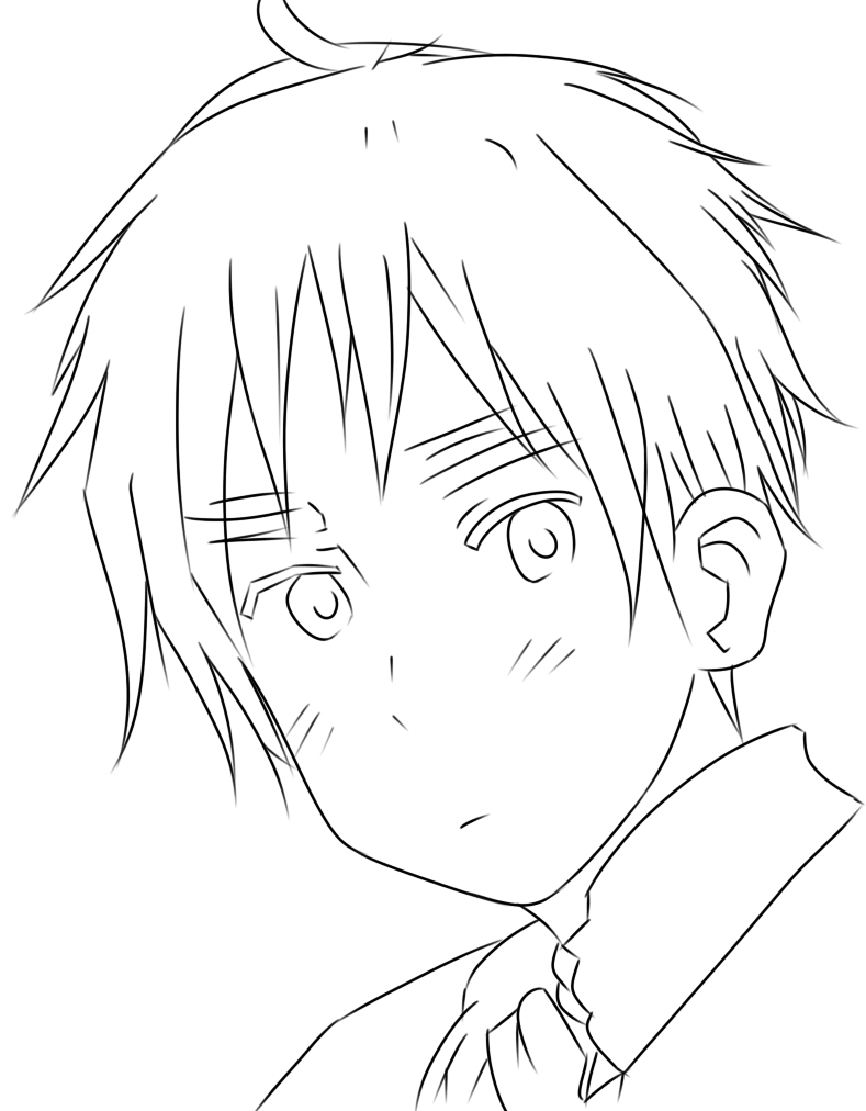 hetalia coloring pages allies - photo#36