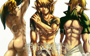The Trif- LinkForce xD