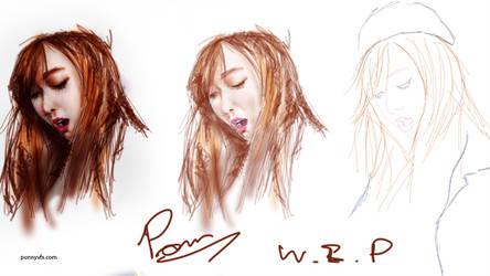 Jessica by PunNyjunior