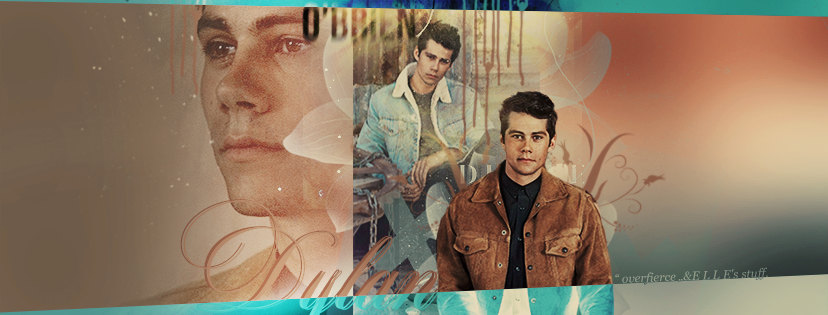 Dylan O Brien For Teen Vogue Fb Cover By Overfiercedesigns On