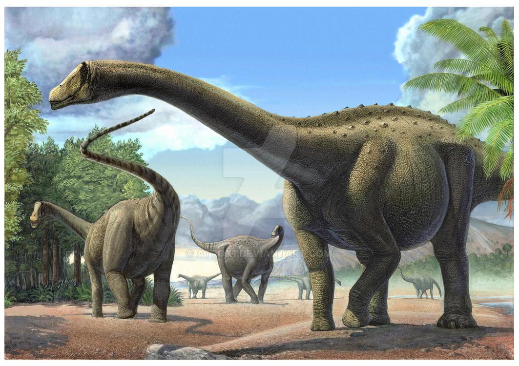 Tapuiasaurus macedoi by atrox1