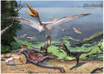 Cretaceous Africa