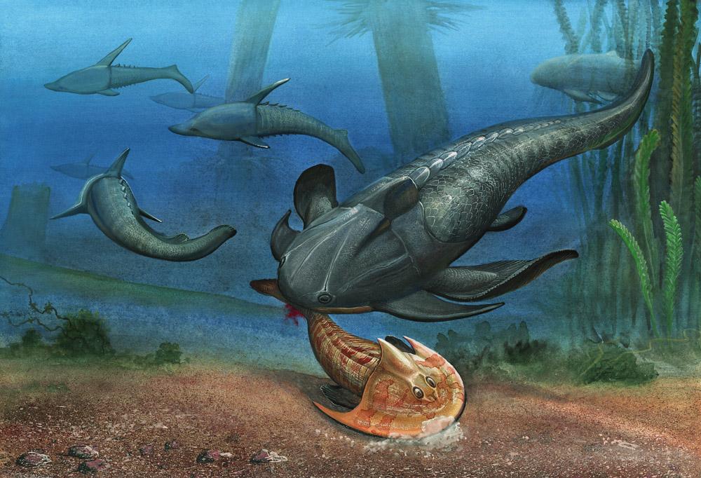 Devonian by atrox1
