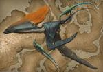 Thalassodromeus sethi
