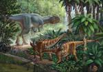 Jurassic China