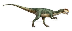 Sinosaurus triassicus
